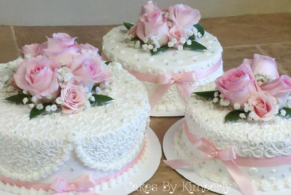 Cakes by Kimberly