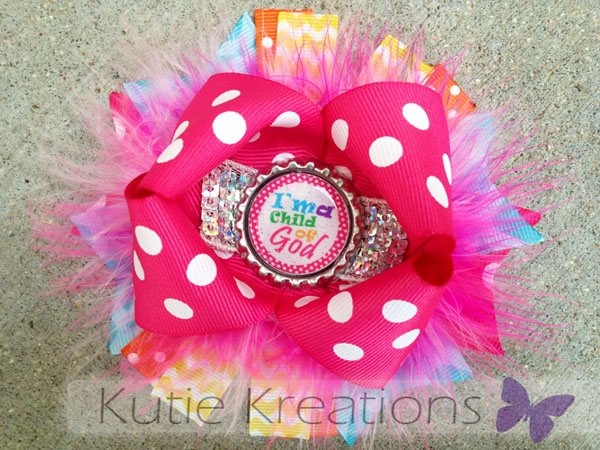 Bow-Kutie Kreations