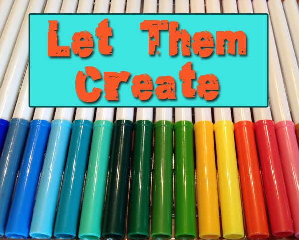 Let Them Create