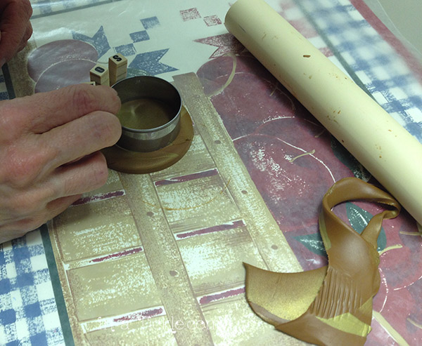 Clay Tools For Kids In A Tickle