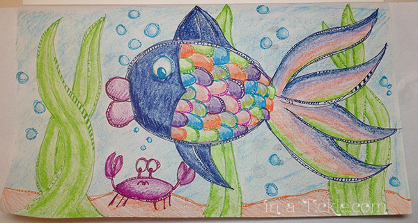 Fish-Doodle-Marks