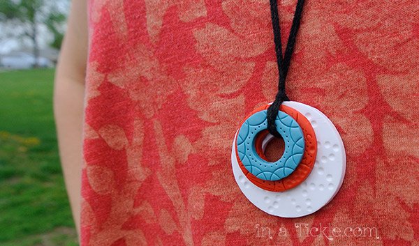 Polymer-Clay-Triple-Pendant